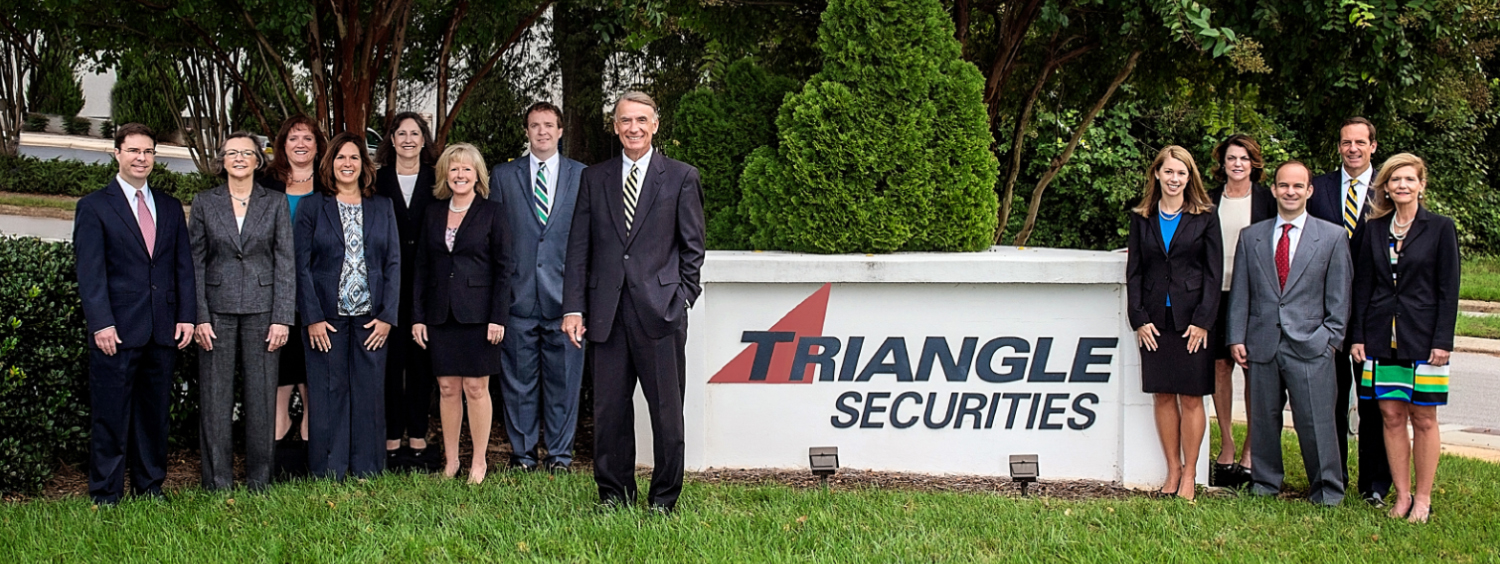 Triangle Securities